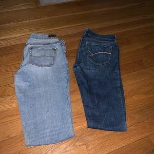 Bullhead Jeans bundle